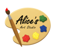 Alice's Art Studio
